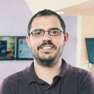 Juan J. Cejudo