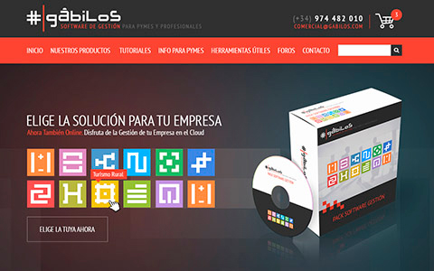 Gabilos Software