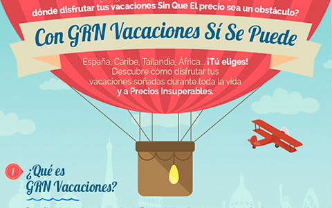 GRN Vacaciones