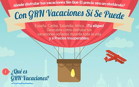 GRN Vacaciones