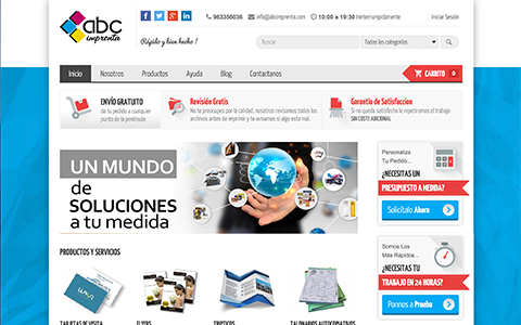 ABC Imprenta