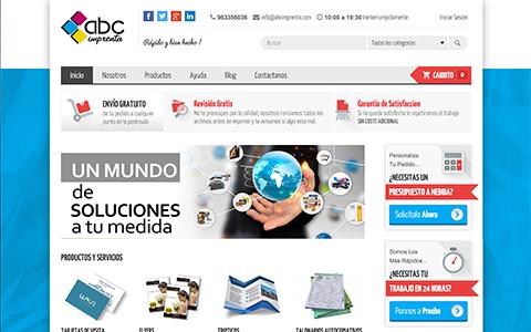 ABC Imprenta