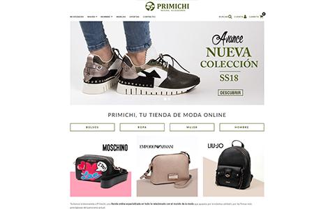 Primichi - Natural Accesories